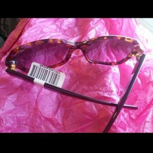 100% Authentic COACH Sunglasses NWT